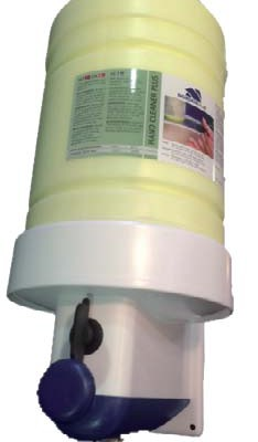 Dispensador Plastico Jabon de Manos