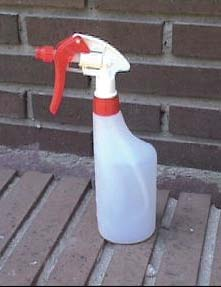 Multy Sprayer Super Disolvente