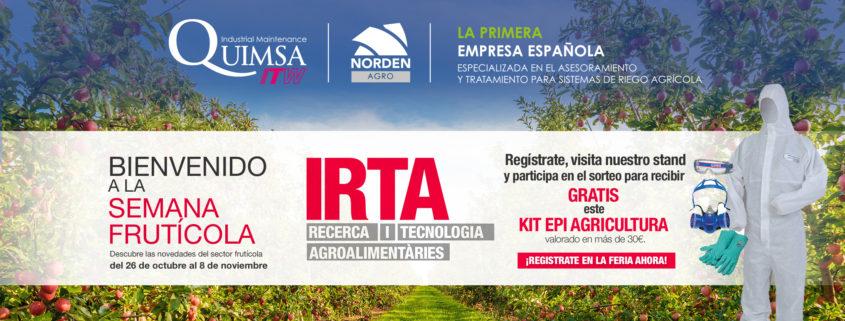 IRTA 2020