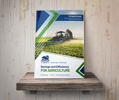 catalogue norden agro